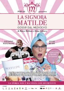 la-signora-matilde-DVD