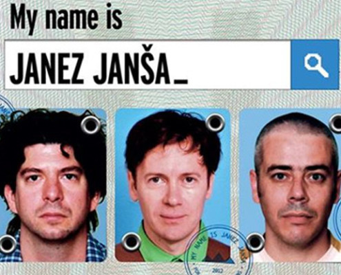 Janes-Jansa